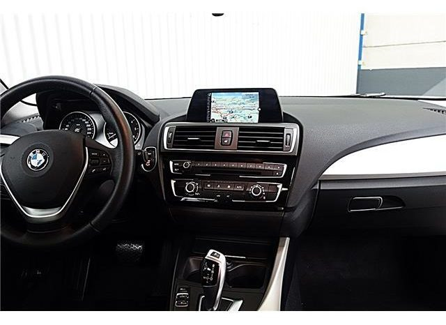 Used BMW 118d 2015 complet