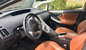 Used Toyota Pruis 2014 complet