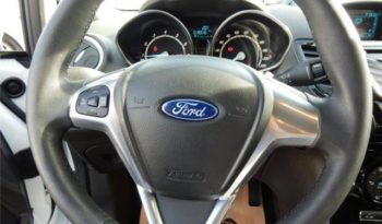 Used Ford Fiesta 2016 complet